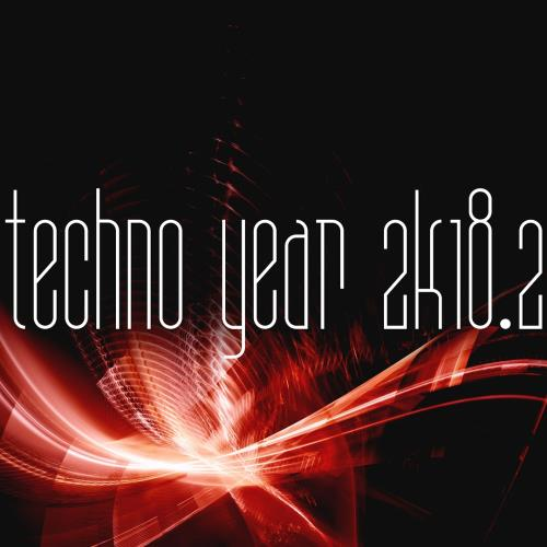 Techno Year 2k18, Vol. 2 (2018)