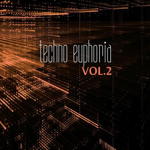 Techno Euphoria, Vol. 2 (2018)