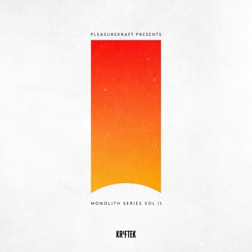 Pleasurekraft presents: Monolith Series Volume 2 ( ...