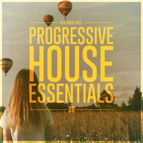 Silk Music present Progressive House Essentials 08 ...