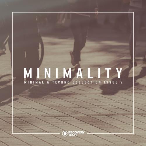 Minimality Issue 5 (2018)