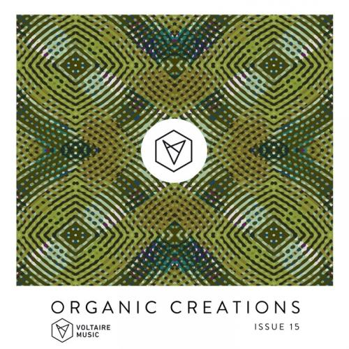 Organic Creations Issue 15 (2018)