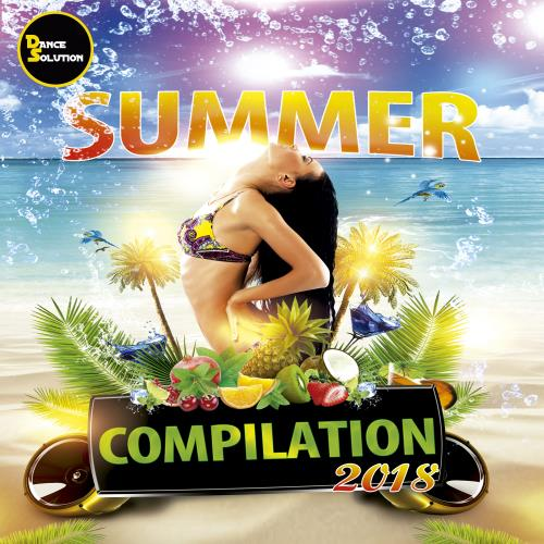 Dance Solution Summer Compilation 2018 (2018)