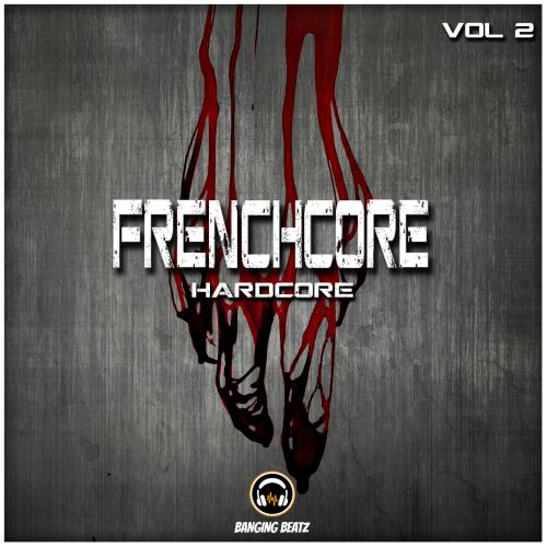 Frenchcore, Hardcore, Vol. 2 (2018)