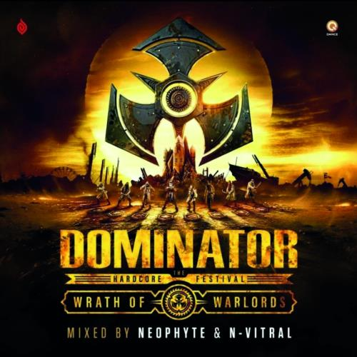 Dominator - Wrath Of Warlords (2018)