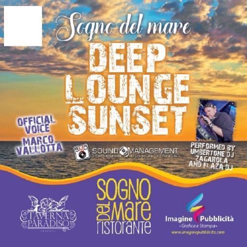 Deep Lounge Sunset (2018)