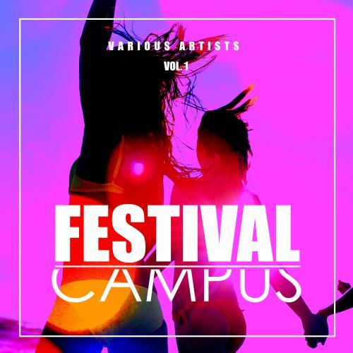 Festival Campus, Vol. 1 (2018)