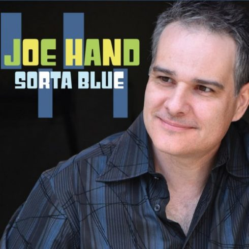 Joe Hand – Sorta Blue (2018)