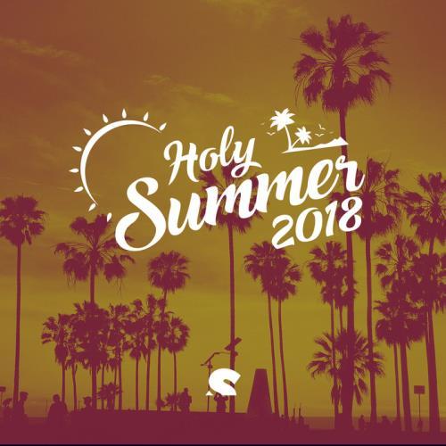 Holy Summer 2018 (2018)