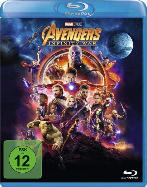 download Avengers 3 Infinity War
