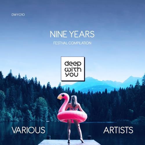 Nine Years Festival Compilation (2018)