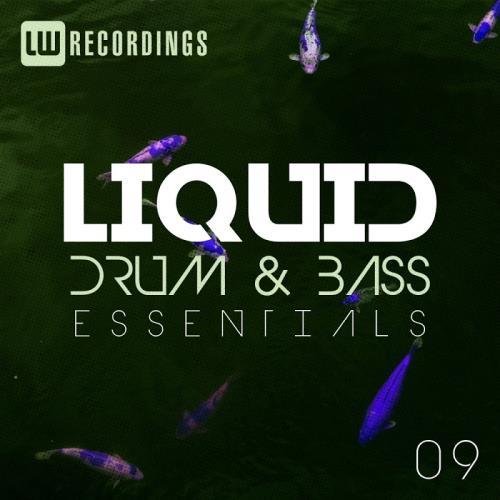 Liquid Drum & Bass Essentials, Vol. 09 (2018)