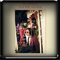 Joel Sarakula - Love Club - (2018)