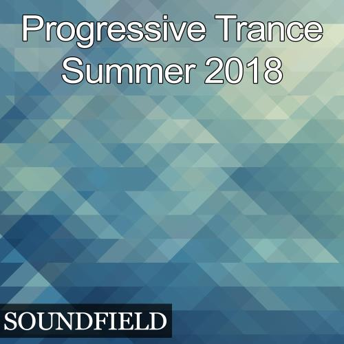 Progressive Trance Summer 2018 (2018)