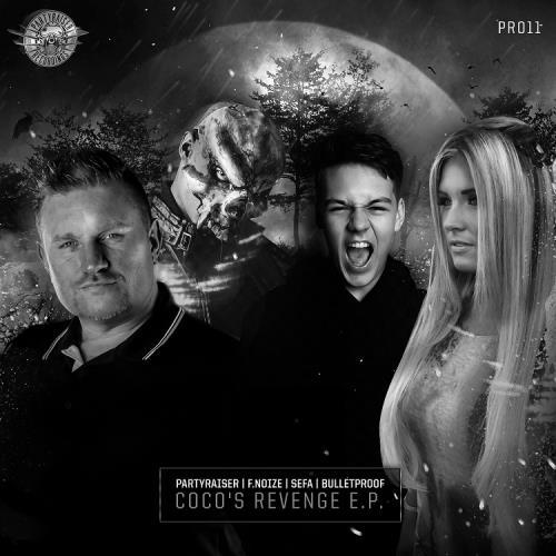 Coco's Revenge EP (2018)