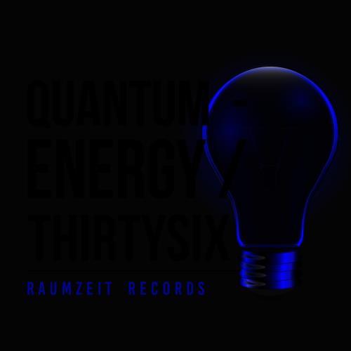 Quantum (Energy Thirtysix) (2018)