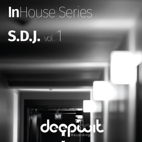 S. D. J. - InHouse Series S.D.J. Vol 1 (2018)