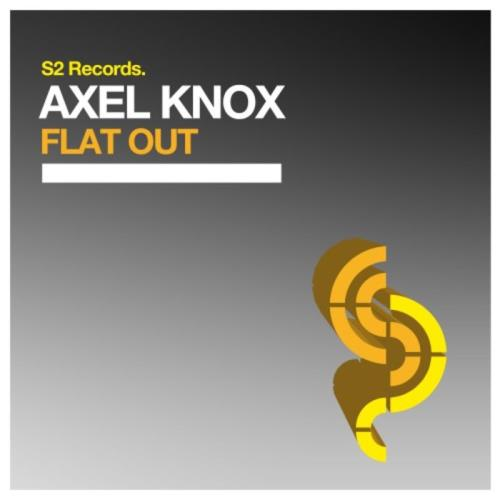 Axel Knox - Flat Out (2018)