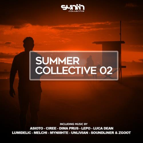 Summer Collective 02 (2018)