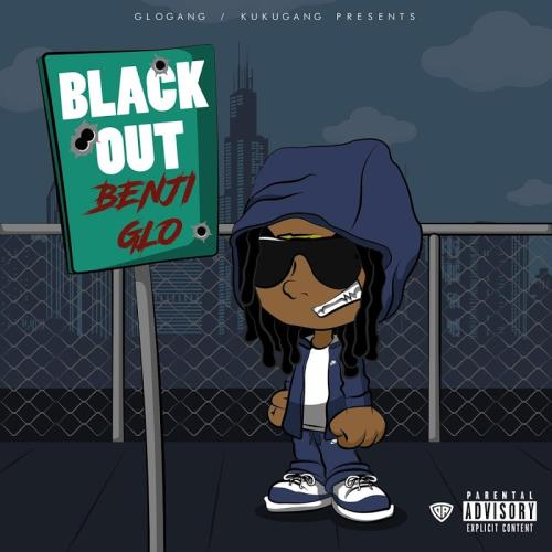 Benji Glo - Black Out (2018)