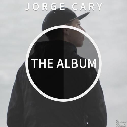 Jorge Cary - The Album (2018)