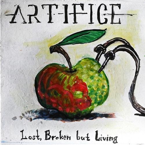 Artifice - Lost Broken But Living (2018)