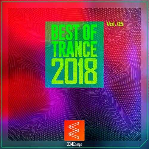 Best of Trance 2018, Vol. 05 (2018)