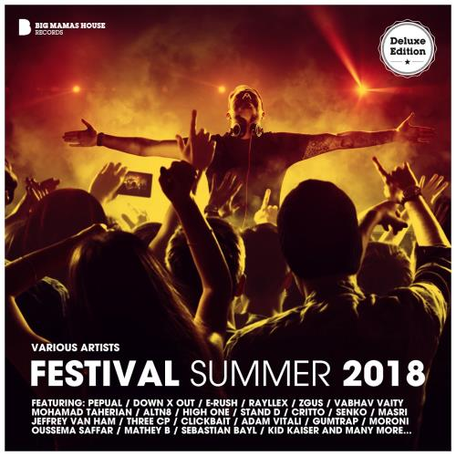 Festival Summer 2018 (Deluxe Version) (2018)