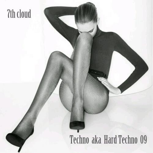 Techno Aka Hard Techno #09 (2018)