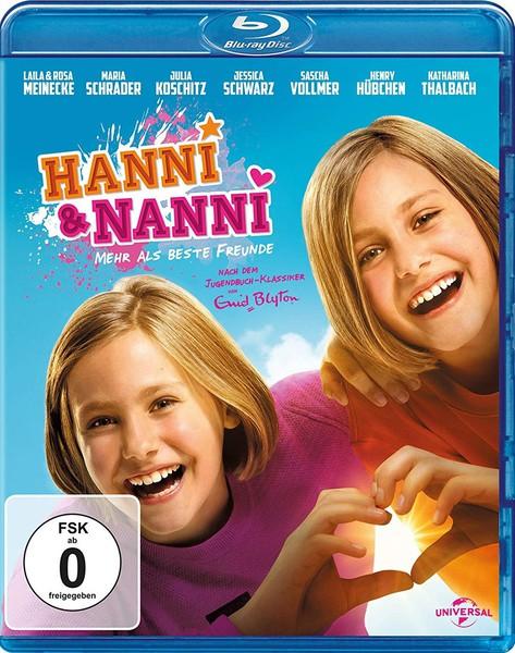 download Hanni &amp Nanni: Mehr als beste Freunde (2017)