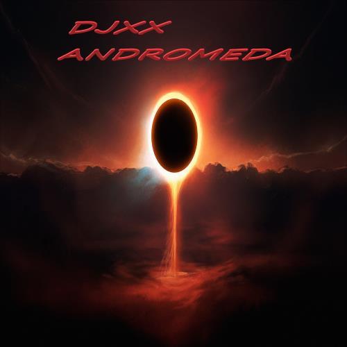 Djxx - Andromeda (2018)