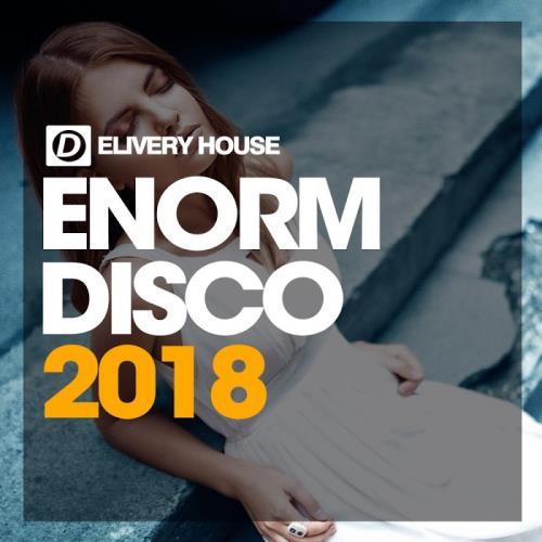 Enorm Disco 2018 (2018)