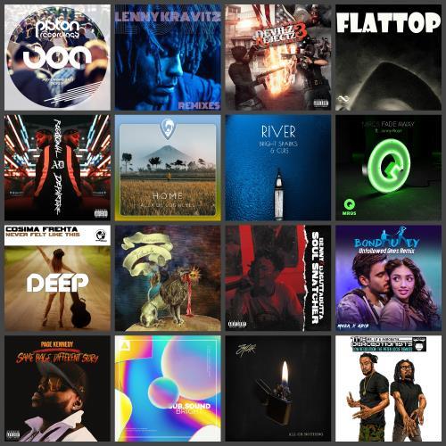 Beatport Music Releases Pack 417 (2018)