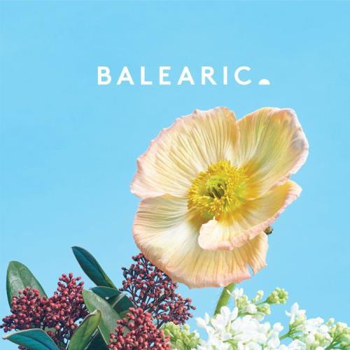 Balearic 4 (2018)