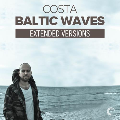 Costa - Baltic Waves (Extended Versions) (2018)