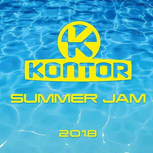 download Kontor.Summer.Jam.2018.(2018)