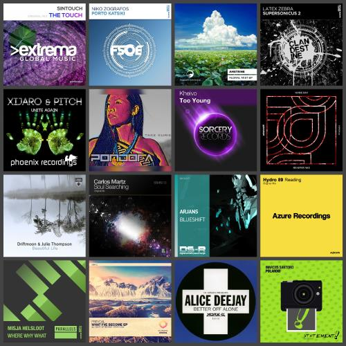 Fresh Trance Releases 089 (2018)