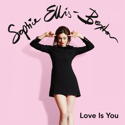 Sophie Ellis-Bextor - Love Is You (Single) (2018)