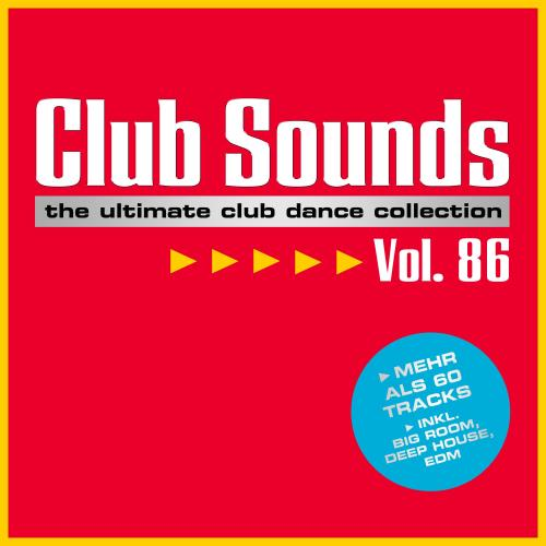 Club Sounds: The Ultimate Club Dance Collection Vo ...