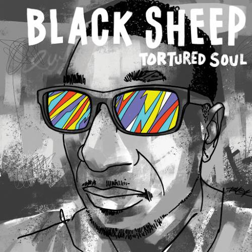 Black Sheep - Tortured Soul (2018)