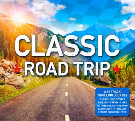 Classic Road Trip (2018)