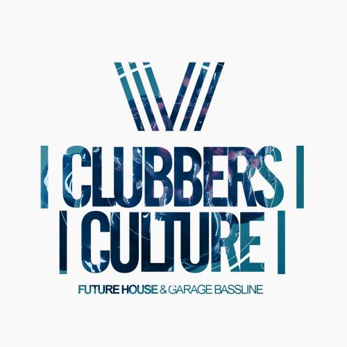Clubbers Culture Future Bass & Garage Bassline (20