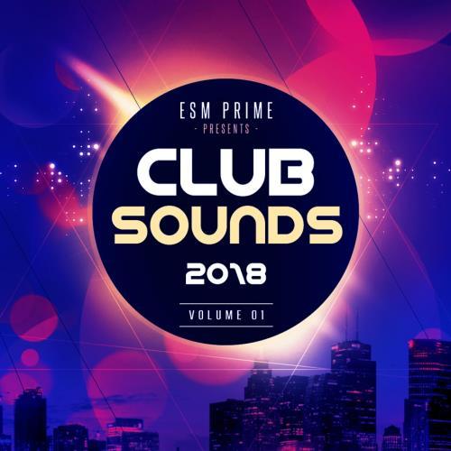 Club Sounds 2018 (2018)