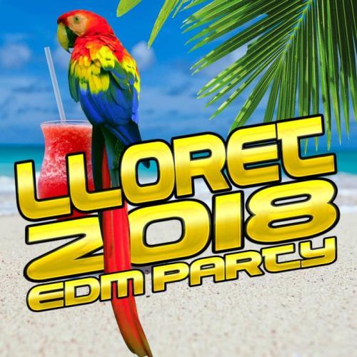 Lloret 2018 (EDM Party) (2018)
