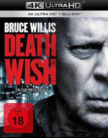 download Death Wish (2018)