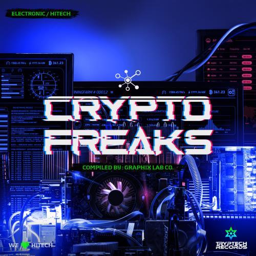 Crypto Freaks (2018)