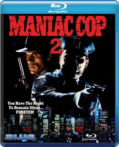 download Maniac Cop 2