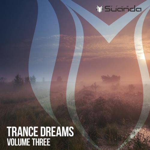Trance Dreams, Vol. 3 (2018)
