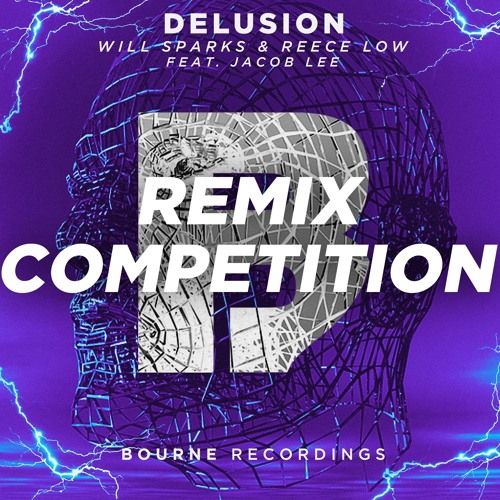 Will Sparks & Reece Low feat. Jacob Lee - Delusion ...