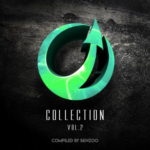 Upward Records Collection Vol 2 (2018)